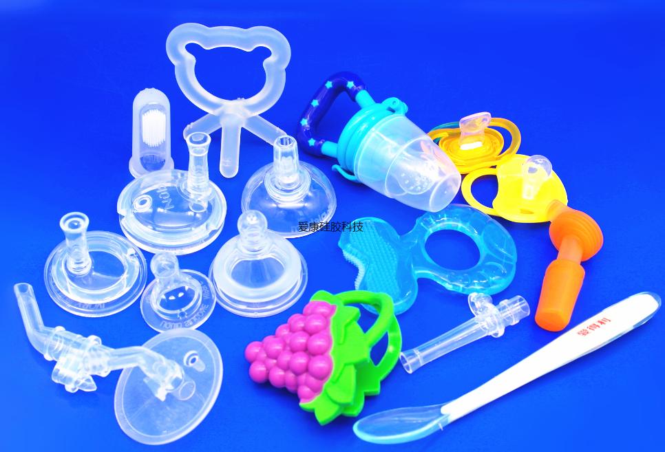 婴童产品,包胶双色等